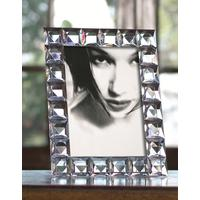 Mascagni Glass Photo Frame