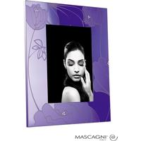 Mascagni Purple Photo Frame