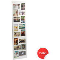 Flat Face 16 Multi Photo Frame