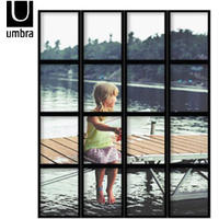Umbra Vista Photo Display - Black