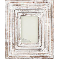 Nkuku Ava Wood Photo Frame
