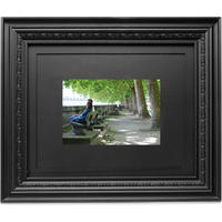 Art Gallery Frame - Black