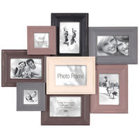 Madeira VI Multi Photo Frame