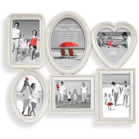 Brighton IV Multi Photo Frame
