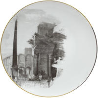 Christian Lacroix - Forum Torre Dinner Plate