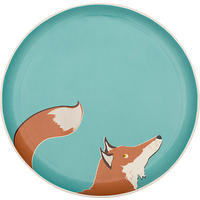 Joules Fox Side Plate
