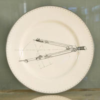 Compass Plate