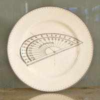 Protractor Plate