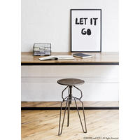 Let It Go print