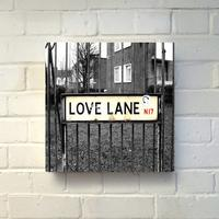 Love Lane  from Duffy London