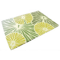 Pond Life Rug from Element Interiors