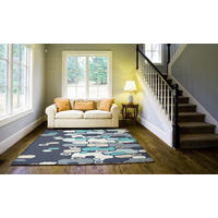 Dew Drops Rug from Element Interiors