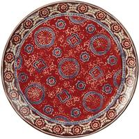Marrakech Decorative Serving Plate from OKA