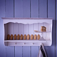 Brittany Wall Shelf