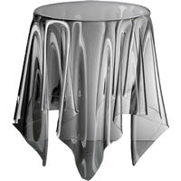 Essey Illusion Table - Clear