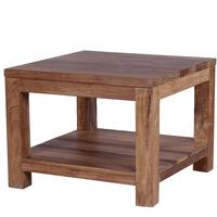 The 'Awang' Reclaimed Teak Side Table