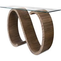 Tom Schneider Swirl Side Table by Tom Schneider