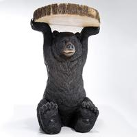 Bear Necessities Side Table