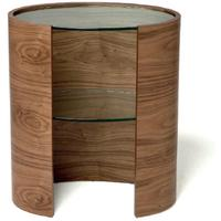 Tom Schneider Ellipse lamp table