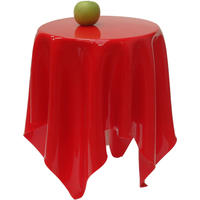 Essey Illusion Table - Red