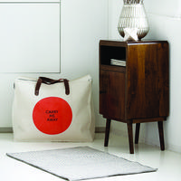 Byblos Vintage Side Table