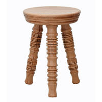 Tribal Stool by Lifestylebazaar