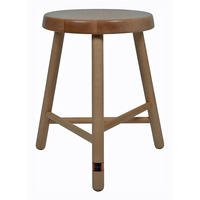Companion Stool Maple by Lifestylebazaar
