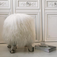 Dolly the Stool by The French Bedroom Company