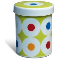 Porcelain Jar - Gaudy Dots