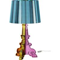 Bourgie Metallic Multi Fuchsia Table Lamp from Heal's