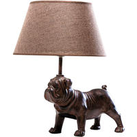 Petit Bouledogue Table Lamp