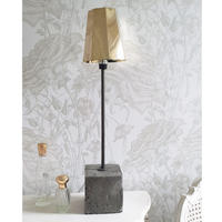 Urban Luxe Table Lamp