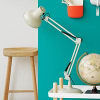 Clerkenwell Lamp in Clay - 25% OFF (limited time)