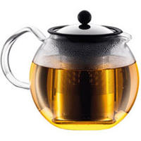 Bodum Assam Glass Teapot 0.5L from Heal's