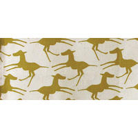 Skinny Laminx Tea Towel - Colts Gold
