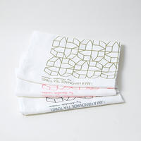 casas tea towels