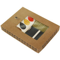 Orla Kiely - Kitchen Textile Gift Set of 3