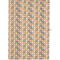Orla Kiely - Multi Flower Tea Towel