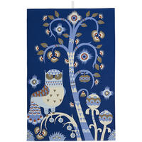 Iittala - Taika Tea Towel - Blue