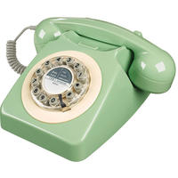 Wild and Wolf 746 Phone (Swedish Green)