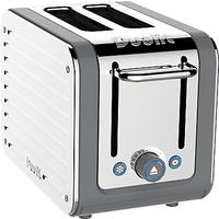 Dualit Architect 2-Slice Toaster Grey