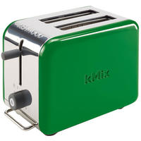 Kenwood kMix Brights Toaster (Green)