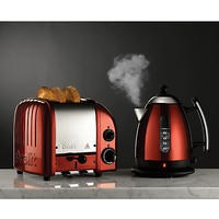 Dualit NewGen 2-Slice Toaster Polished Stainless Steel