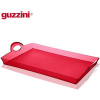 Guzzini Happy Hour Rectangular Tray