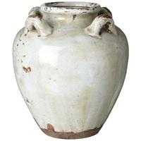 Parthian Ceramic Urn from OKA