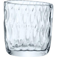 LSA Tulle Vase - Clear
