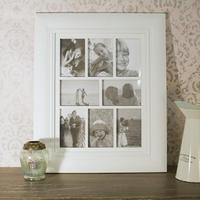Eight Picture Multi Frame