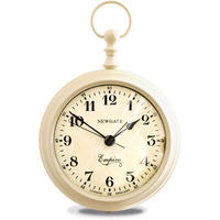 Newgate The Empire Clock - Cream