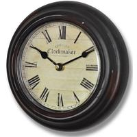 Chester Clockmaker Clock