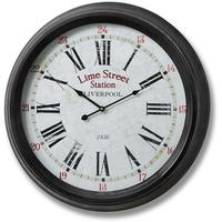 Liverpool Lime Street Station Wall Clock